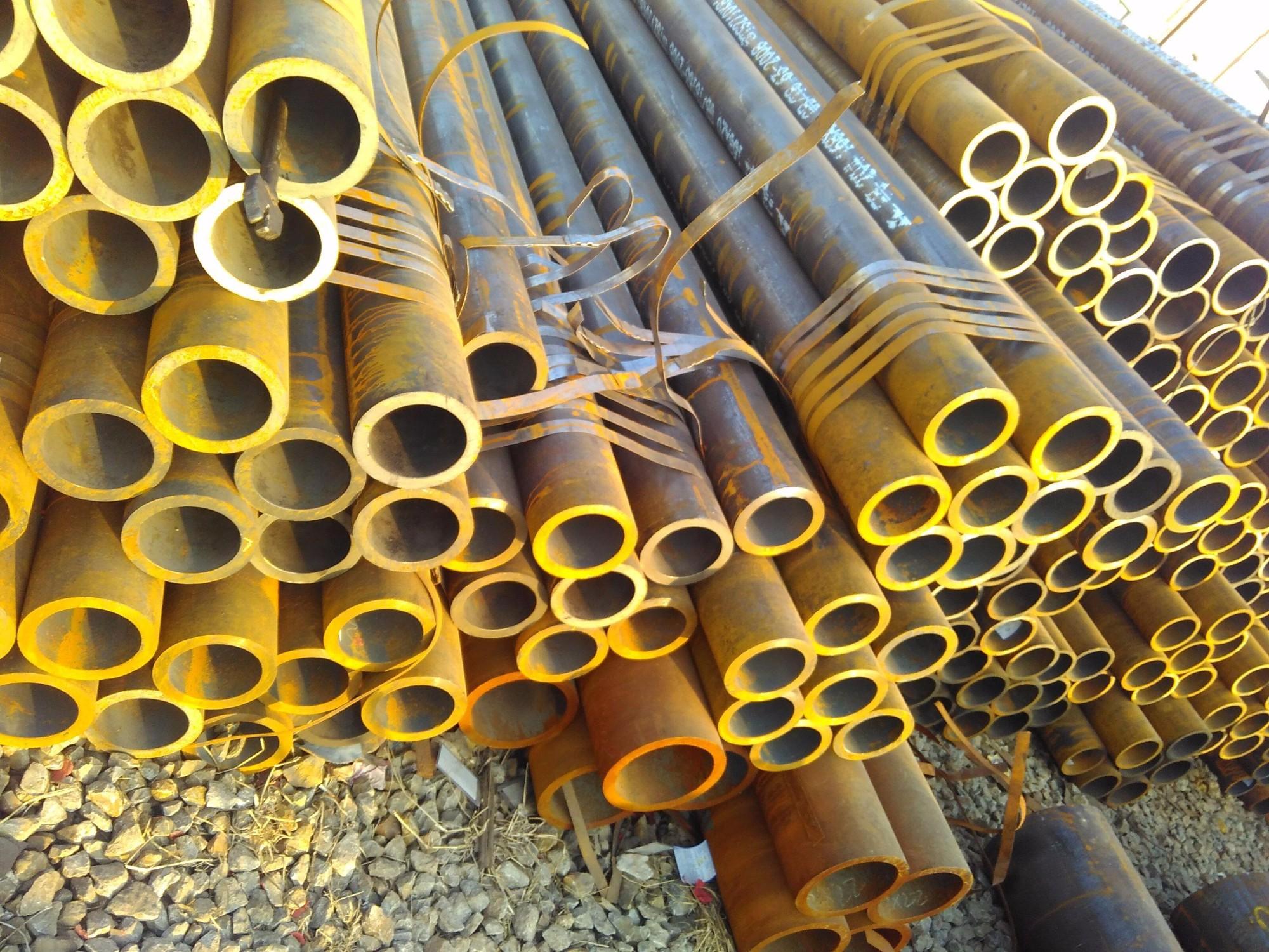 Q345钢管
