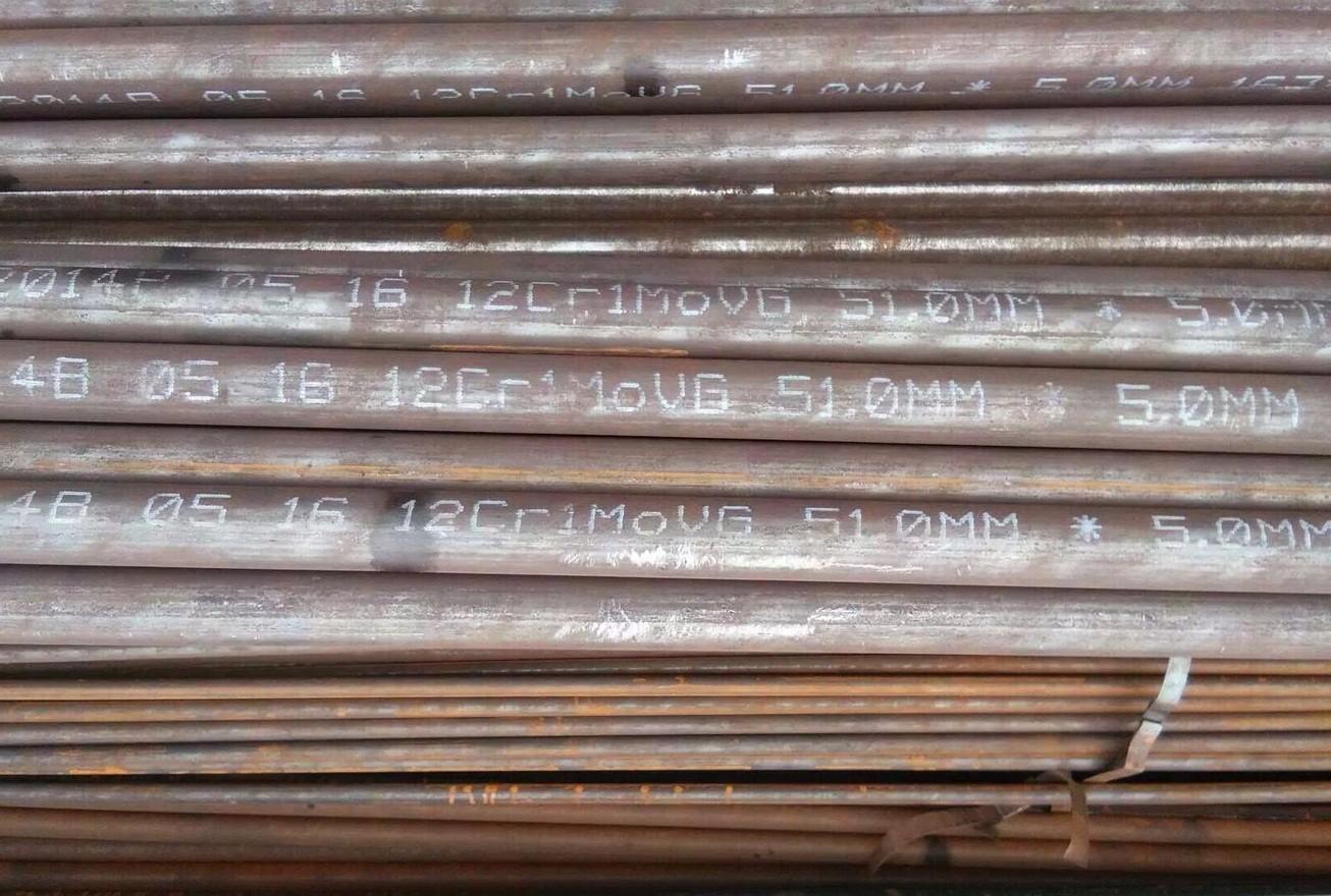 高压无缝钢管合格供应商