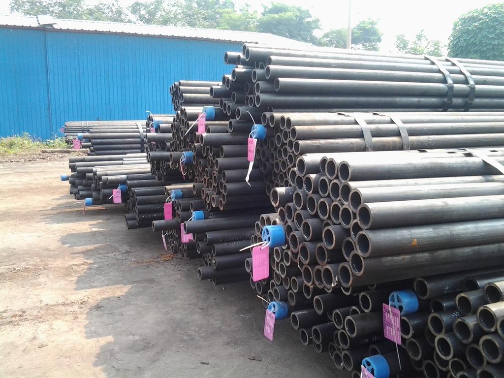 压力管道元件-无缝钢管制造许可证专项条件