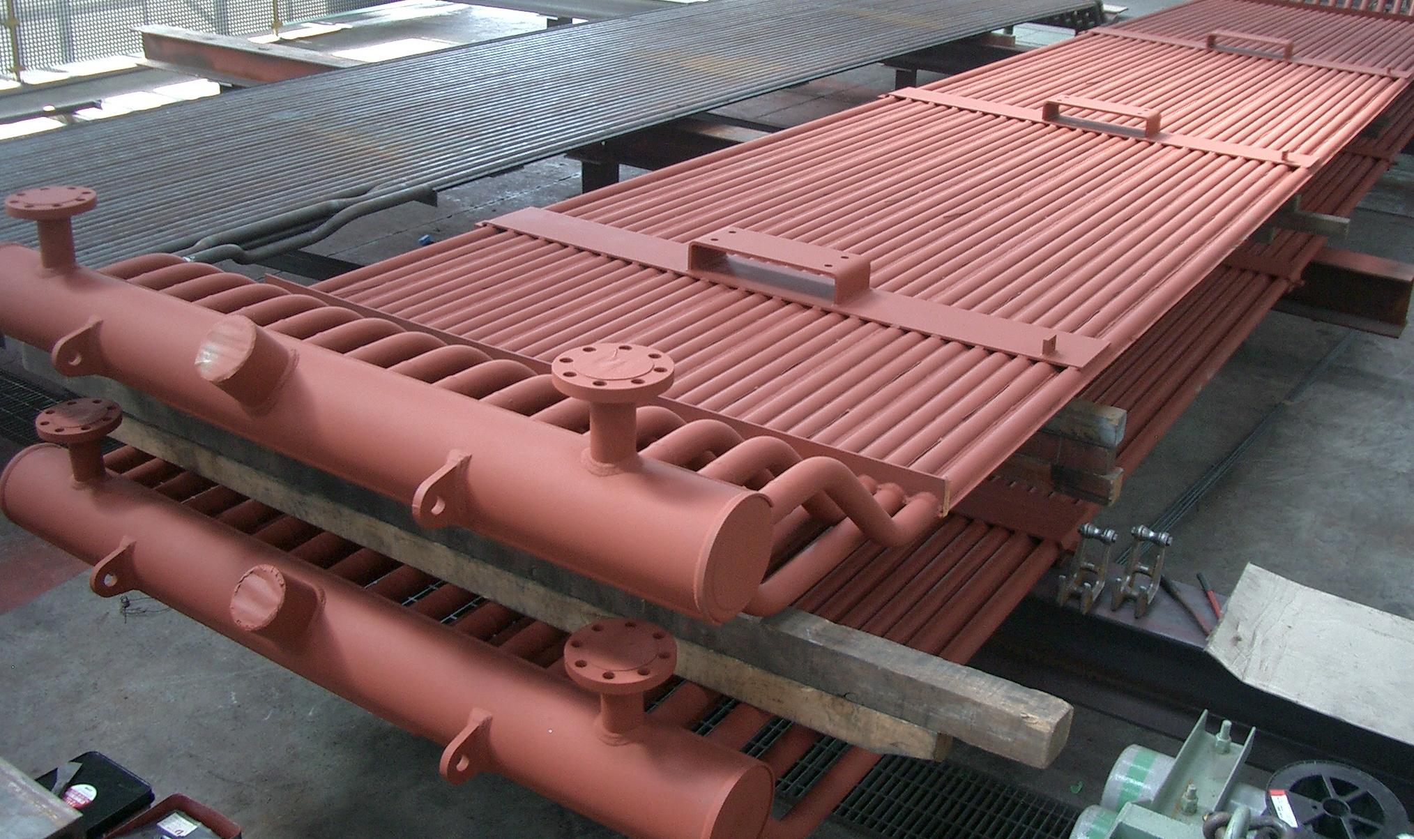 高压锅炉管的国产化